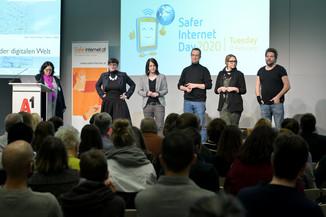 Bild 149   Safer Internet – Aufwachsen in der digitalen Welt