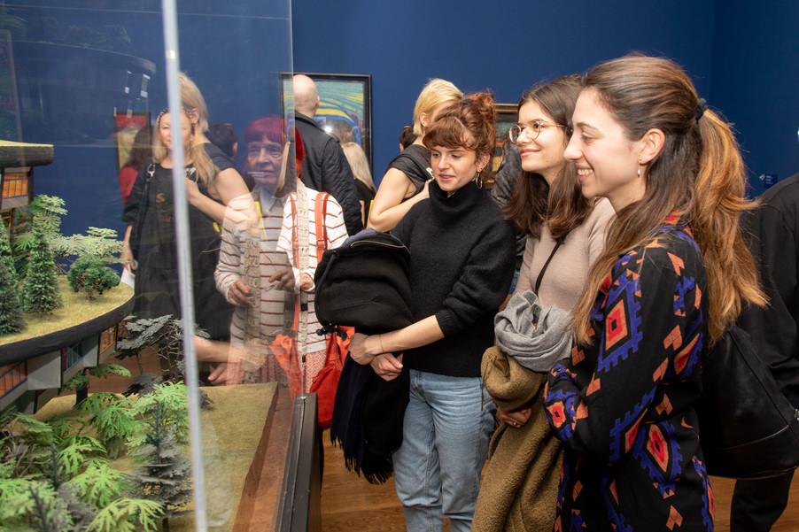 Bild 7 | Hundertwasser - Schiele. Imagine Tomorrow