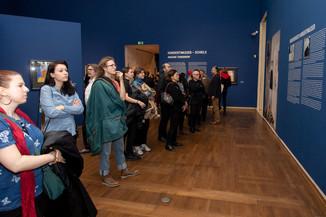 Bild 8 | Hundertwasser - Schiele. Imagine Tomorrow