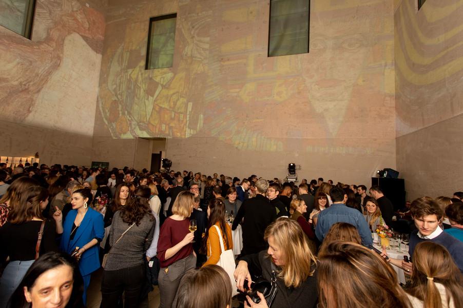 Bild 9 | Hundertwasser - Schiele. Imagine Tomorrow