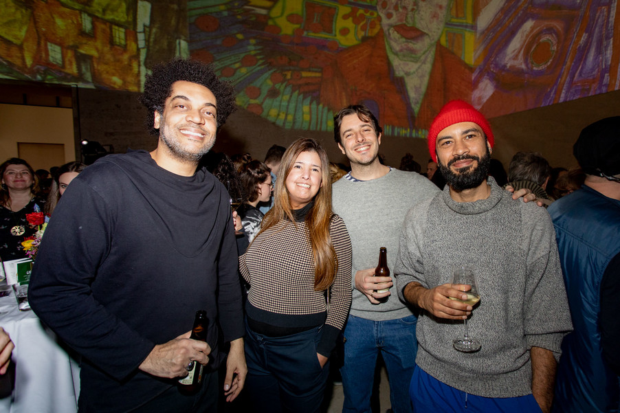 Bild 12 | Hundertwasser - Schiele. Imagine Tomorrow