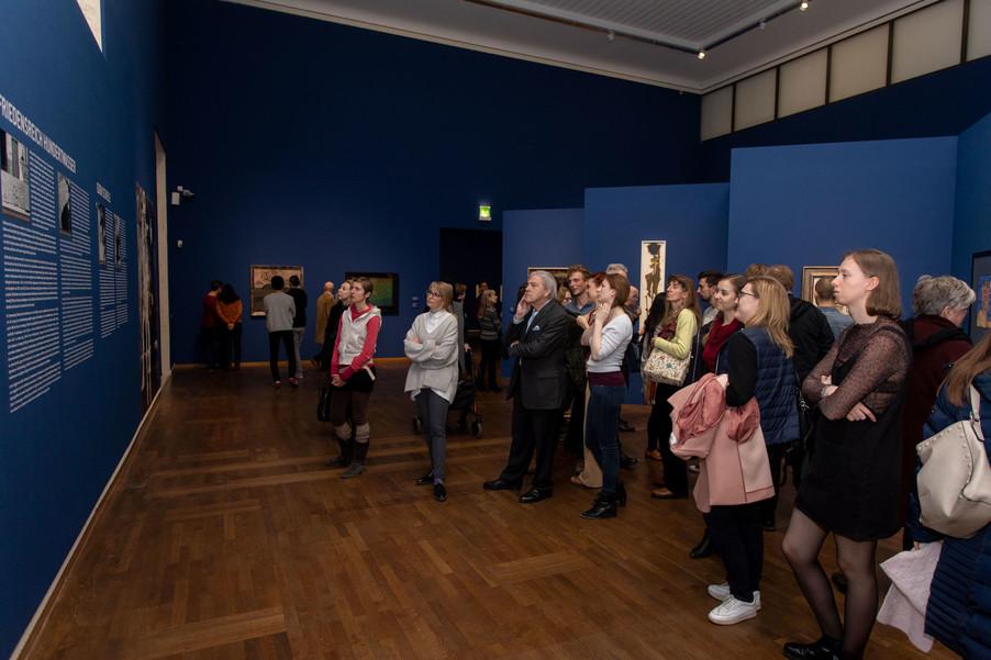 Bild 19 | Hundertwasser - Schiele. Imagine Tomorrow
