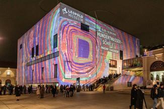 Bild 3 | Hundertwasser - Schiele. Imagine Tomorrow