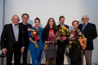 Bild 1 | Hundertwasser - Schiele. Imagine Tomorrow