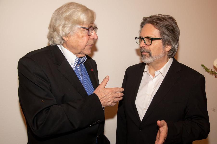Bild 46 | Hundertwasser - Schiele. Imagine Tomorrow