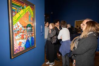 Bild 53 | Hundertwasser - Schiele. Imagine Tomorrow