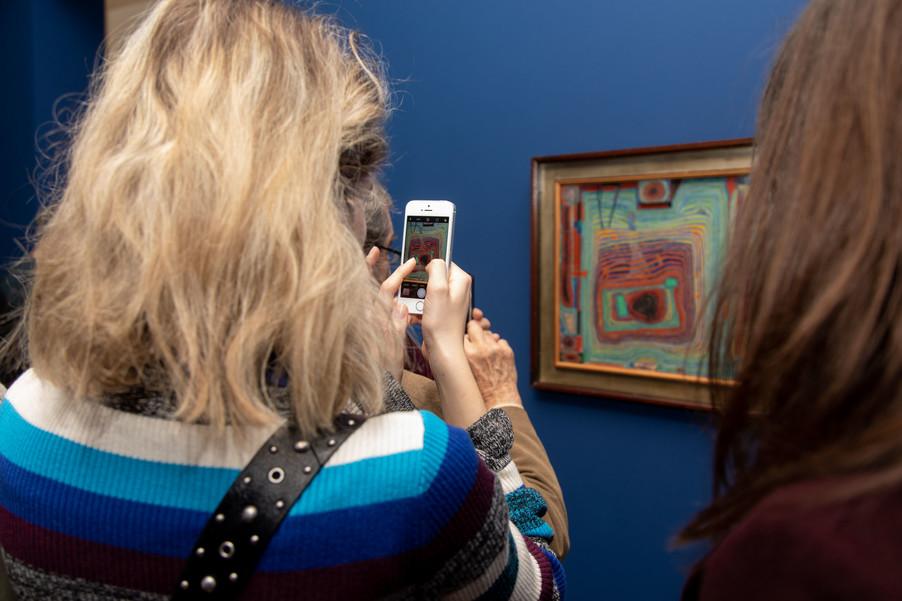 Bild 59 | Hundertwasser - Schiele. Imagine Tomorrow