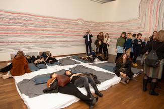 Bild 63 | Hundertwasser - Schiele. Imagine Tomorrow