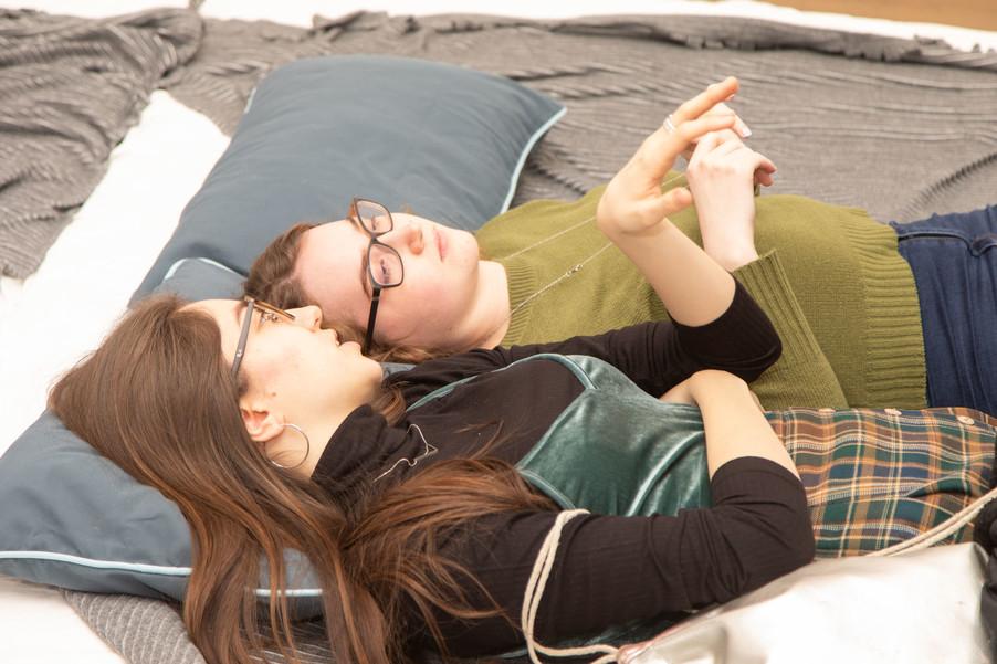 Bild 64 | Hundertwasser - Schiele. Imagine Tomorrow