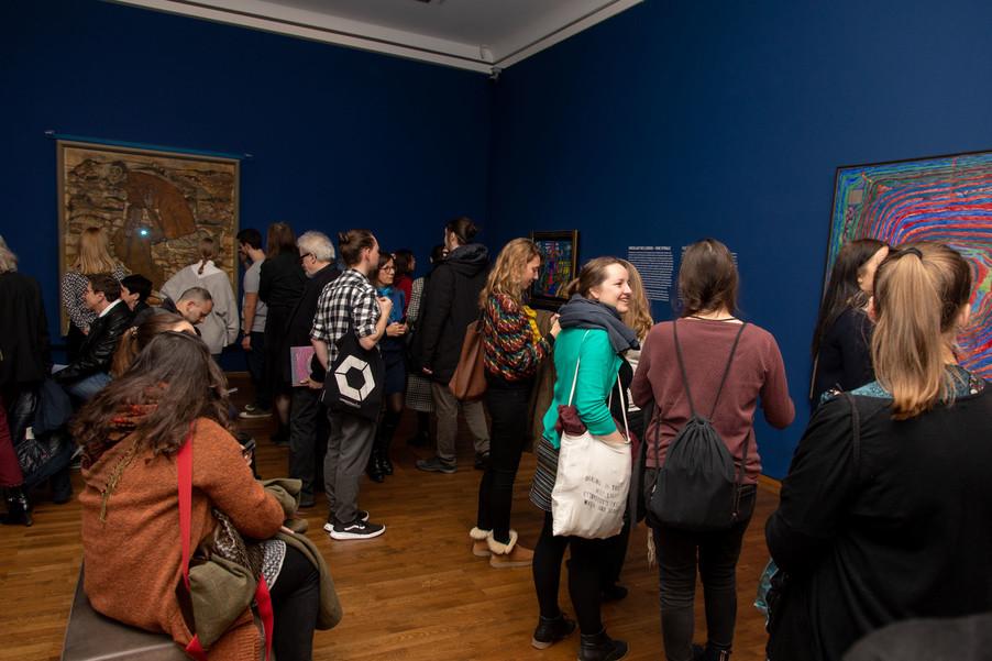 Bild 68 | Hundertwasser - Schiele. Imagine Tomorrow