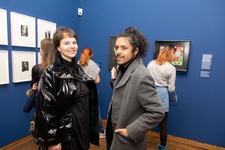 Bild 69 | Hundertwasser - Schiele. Imagine Tomorrow