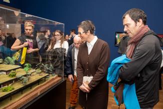 Bild 74 | Hundertwasser - Schiele. Imagine Tomorrow