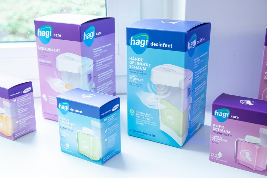 Bild 20 | Desinfektion und Körperpflege: Hygiene-Profi Hagleitner startet mit Produkten für Privatkunden ...