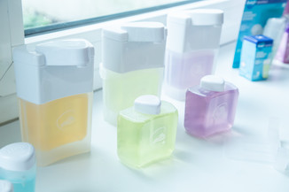 Bild 21 | Desinfektion und Körperpflege: Hygiene-Profi Hagleitner startet mit Produkten für Privatkunden ...