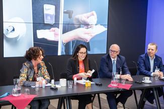 Bild 22 | Desinfektion und Körperpflege: Hygiene-Profi Hagleitner startet mit Produkten für Privatkunden ...