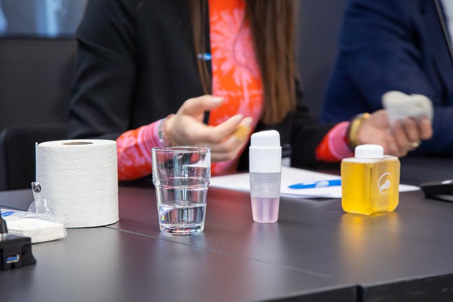 Bild 24 | Desinfektion und Körperpflege: Hygiene-Profi Hagleitner startet mit Produkten für Privatkunden ...