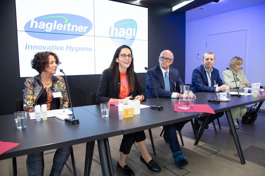 Bild 12 | Desinfektion und Körperpflege: Hygiene-Profi Hagleitner startet mit Produkten für Privatkunden ...