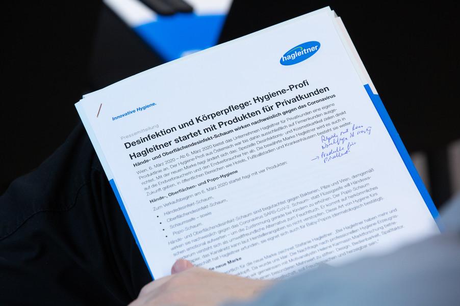 Bild 13 | Desinfektion und Körperpflege: Hygiene-Profi Hagleitner startet mit Produkten für Privatkunden ...