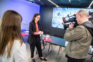 Bild 49 | Desinfektion und Körperpflege: Hygiene-Profi Hagleitner startet mit Produkten für Privatkunden ...