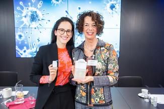 Bild 51 | Desinfektion und Körperpflege: Hygiene-Profi Hagleitner startet mit Produkten für Privatkunden ...