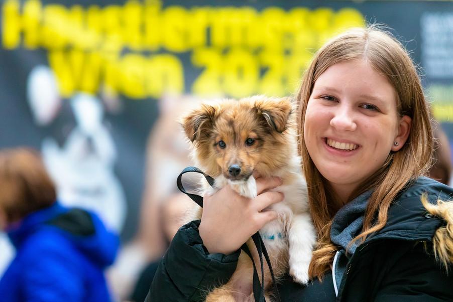 Bild 1 | Haustiermesse Wien