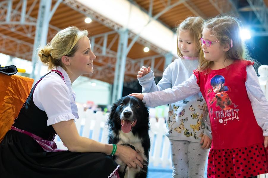 Bild 13 | Haustiermesse Wien