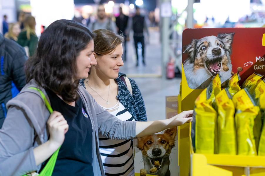 Bild 85 | Haustiermesse Wien