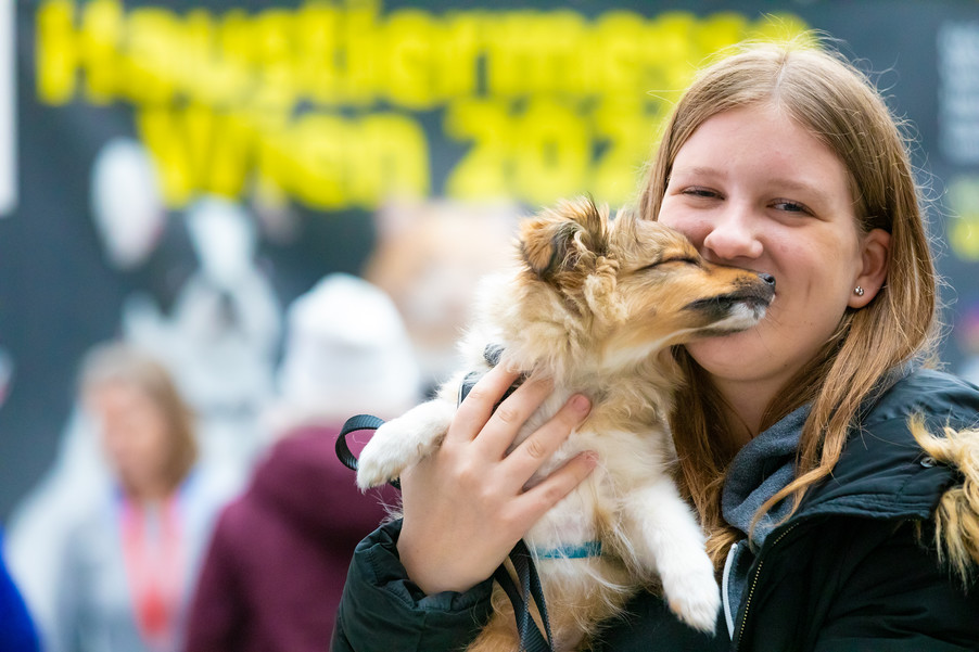 Bild 120 | Haustiermesse Wien