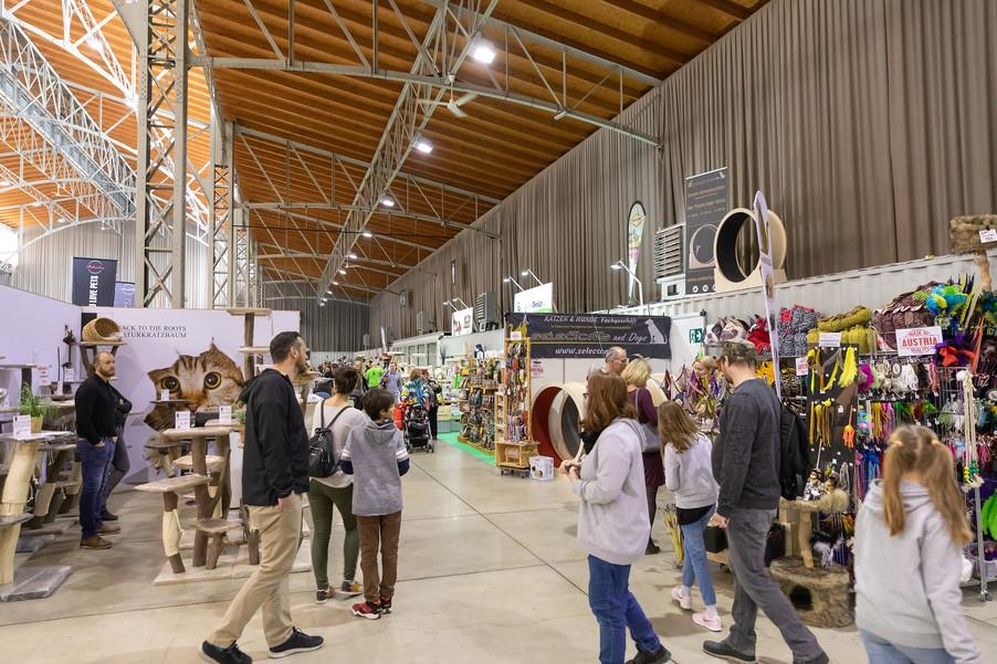 Bild 133 | Haustiermesse Wien