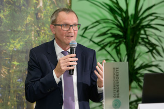 Bild 2   Bilanz-Pressekonferenz der Österreichischen Bundesforste AG (ÖBf AG): Ergebnisse zum ...