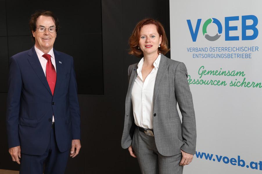 Bild 2   VOEB-Generalversammlung