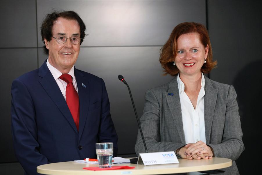 Bild 3   VOEB-Generalversammlung