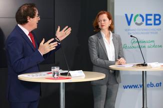 Bild 5   VOEB-Generalversammlung