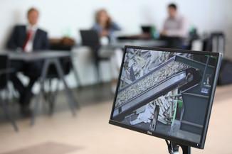 Bild 11   VOEB-Generalversammlung