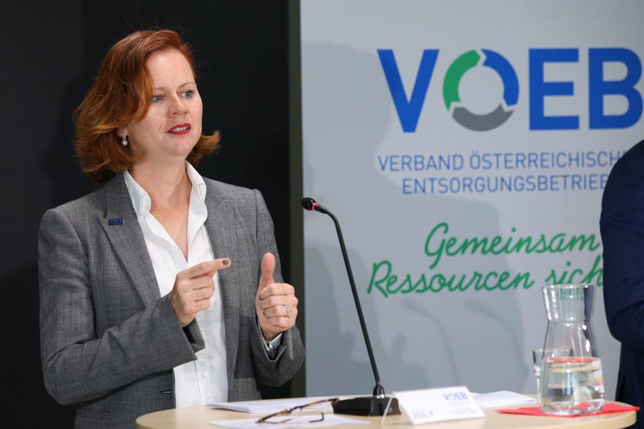 Bild 24   VOEB-Generalversammlung