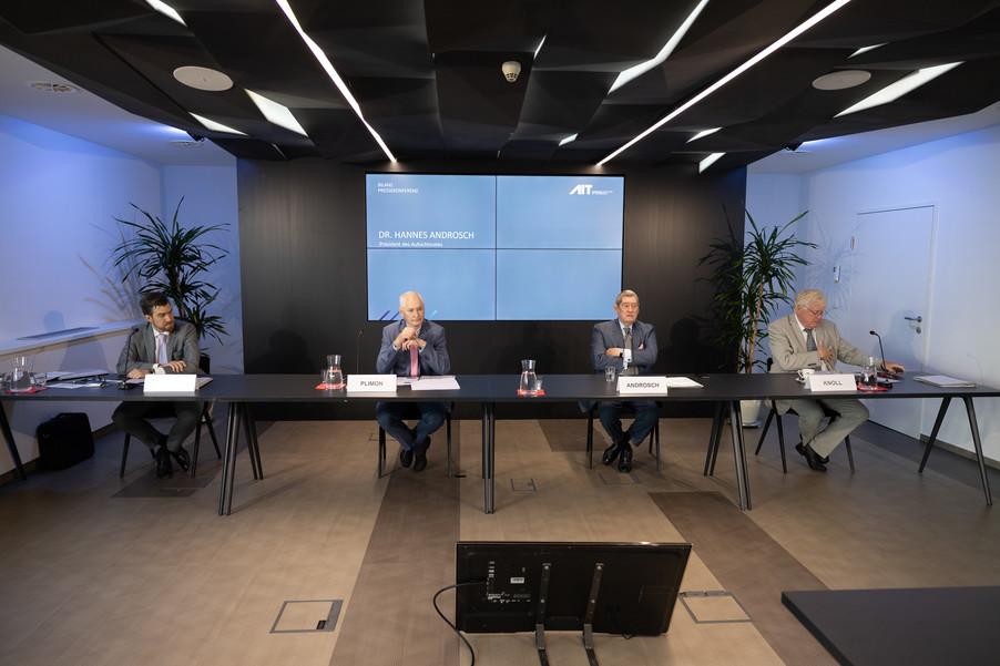 Bild 2 | AIT Bilanz-Pressekonferenz am 23. Juni um 09:30 Uhr im APA-Pressezentrum und online