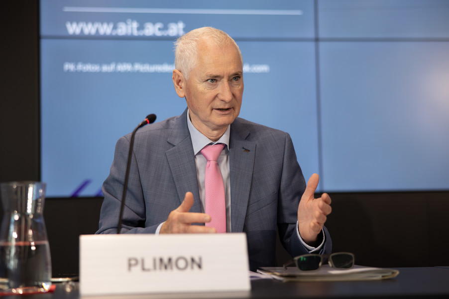 Bild 7 | AIT Bilanz-Pressekonferenz am 23. Juni um 09:30 Uhr im APA-Pressezentrum und online