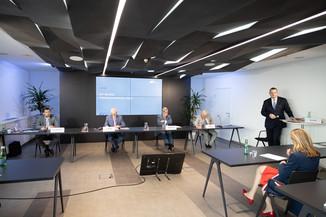 Bild 23 | AIT Bilanz-Pressekonferenz am 23. Juni um 09:30 Uhr im APA-Pressezentrum und online