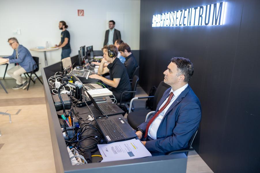 Bild 26 | AIT Bilanz-Pressekonferenz am 23. Juni um 09:30 Uhr im APA-Pressezentrum und online