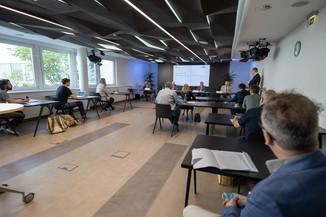 Bild 29 | AIT Bilanz-Pressekonferenz am 23. Juni um 09:30 Uhr im APA-Pressezentrum und online