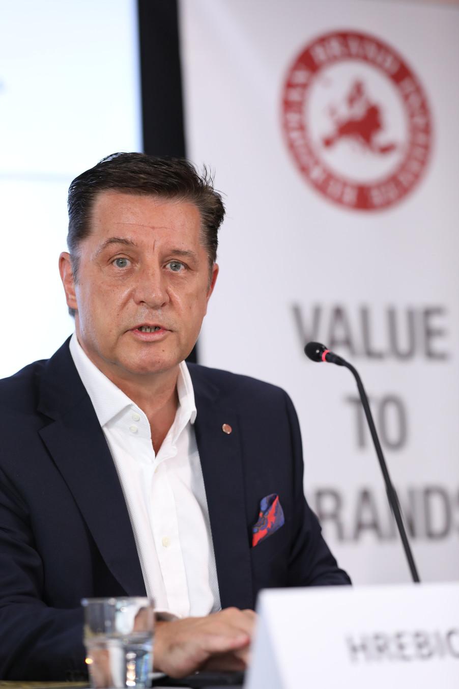 Bild 11 | EBI-STUDIE: So wertvoll und nachhaltig sind Österreichs Markenunternehmen: 1.Red Bull, ...