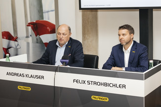 Bild 3   PALFINGER AG Halbjahres Pressekonferenz 2020