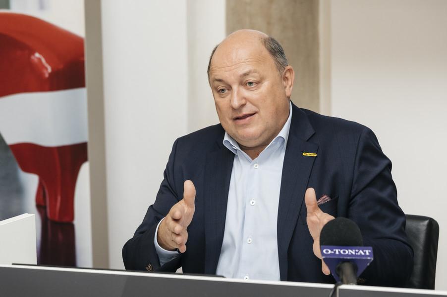 Bild 5   PALFINGER AG Halbjahres Pressekonferenz 2020
