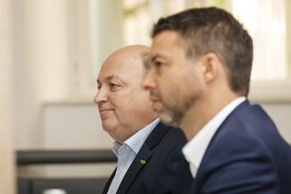 Bild 9   PALFINGER AG Halbjahres Pressekonferenz 2020