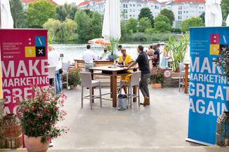 Bild 2 | ÖMG Sommerfest