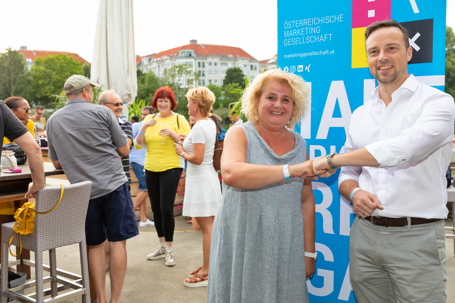 Bild 12 | ÖMG Sommerfest