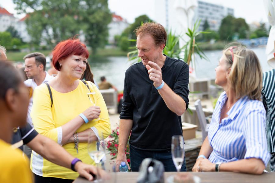 Bild 22 | ÖMG Sommerfest