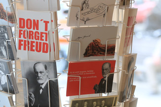 Bild 1 | Preview Sigmund Freud Museum