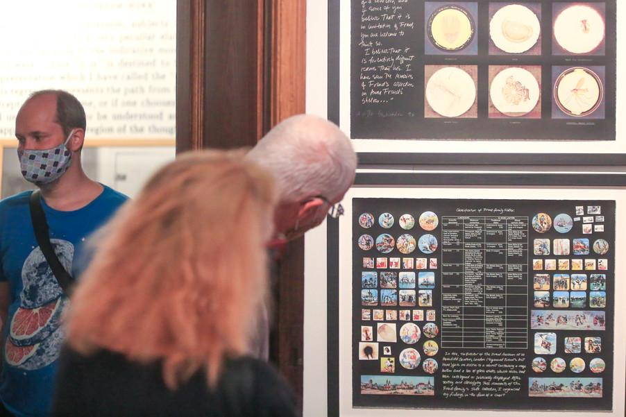 Bild 9 | Preview Sigmund Freud Museum