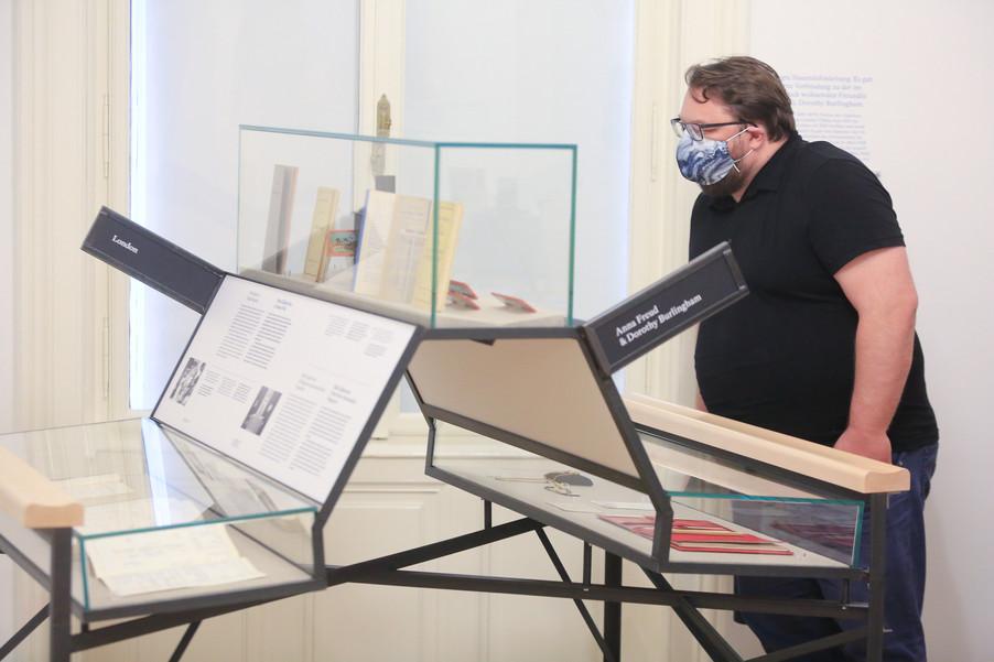 Bild 20 | Preview Sigmund Freud Museum